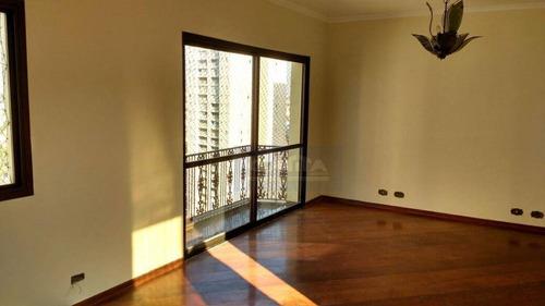 Imagem 1 de 30 de Cobertura À Venda, 284 M² Por R$ 840.000,00 - Anália Franco - São Paulo/sp - Co0331