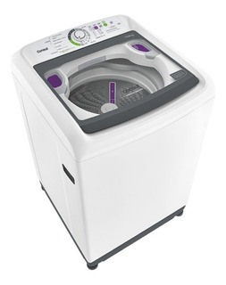 Lavadora De Roupas Consul 16 Kg Automática C Branco