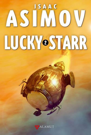Lucky Starr 2 - Isaac Asimov