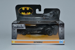 Miniatura Batmobile 1:32 Jada Toys Dtc