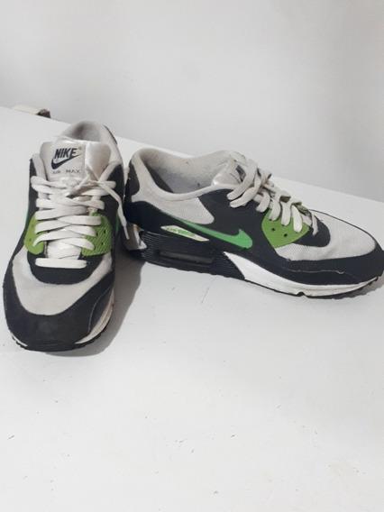 Zapatillas Nike Airmax Hombre T 42.5