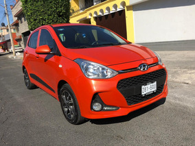 Hyundai Grand I10 1.3 Gls At 2018