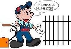 Fabricacion De Estructura Y Toldo De Policarbonato Y Pvc