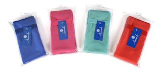 Pack De 2 Toallas De Microfibra 35 X 50 Cm Secado Rapido