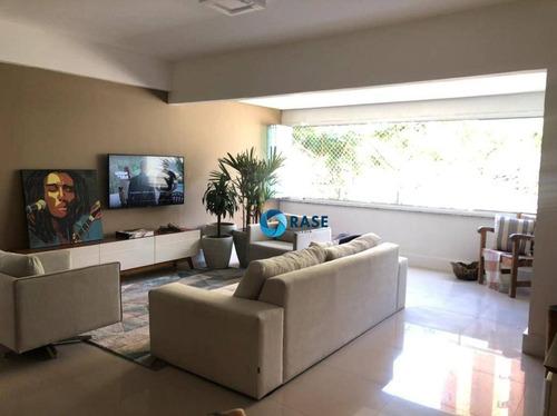 Apartamento À Venda, 87 M² Por R$ 620.000,00 - Morumbi - São Paulo/sp - Ap10164