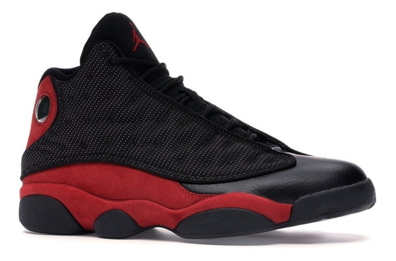 Zapatillas Air Jordan 13 Retro - Bred Og 9us