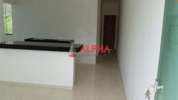 Casa Com 2 Quartos Para Comprar No Duque De Caxias Em Betim/mg - 5557
