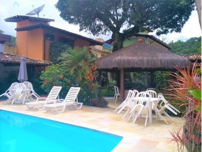 Casa Para Venda, 2 Dormitórios, Perequê - Ilhabela - 173