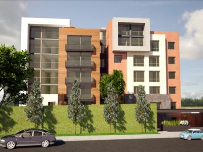 Desarrollo City Apartamentos