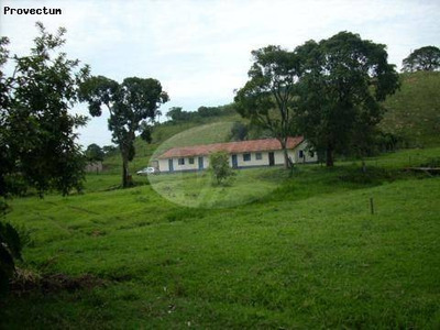 Fazenda À Venda Em Centro - Fa189911