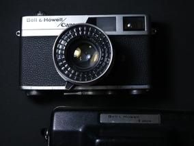 Câmera Fotográfica Analógica Canonet 19