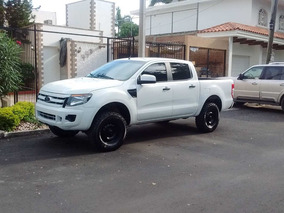 Ford Ranger 2.2 Xl Diésel Cabina Doble Mt