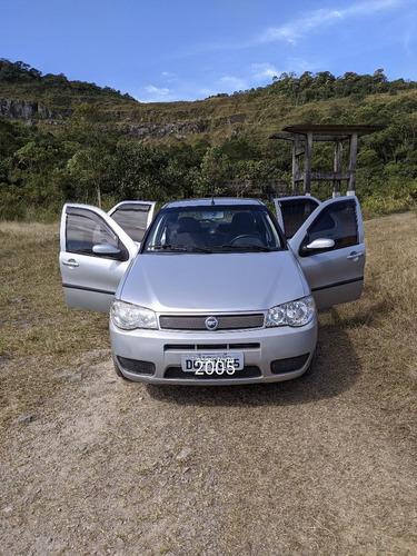 Fiat Palio 2005 1.3 Elx Flex 5p