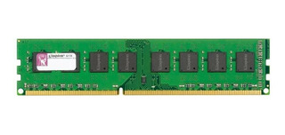 Memoria RAM 8 GB 1x8GB Kingston KVR16N11/8