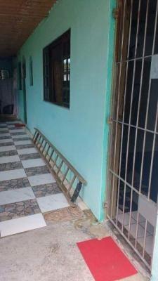 Imagem 1 de 13 de Casa À Venda Na Cidade De Peruíbe - Itanhaém 6337 | Sanm