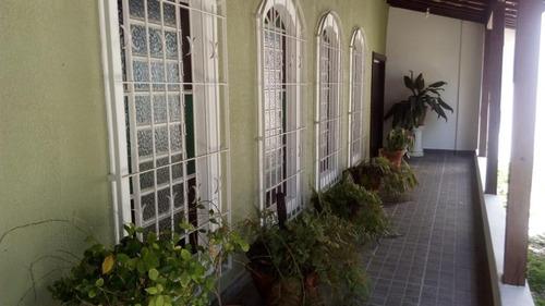 Casa Com 4 Dormitórios À Venda, 180 M² Por R$ 850.000,00 - Bosque Dos Eucaliptos - São José Dos Campos/sp - Ca1330