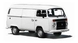 Volkswagen Kombi Branca 1.4 Flex 2009