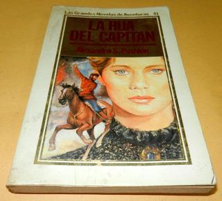 La Hija Del Capitan - Alexandre S Pushkin