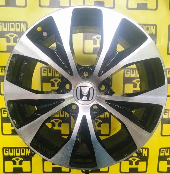 Guidon- Asia- Honda Civic Lxr 2013 - Aro 17x7 - 5x114 Y