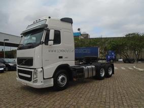 Volvo Fh 460 6x2 I-shift Globetrotter 2014 - Selecionado