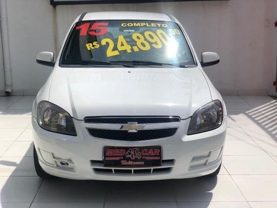Chevrolet Celta Lt 1.0 Mpfi 8v Flexpower, Pux9501