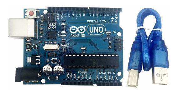 Arduino Uno R3 Uno Atmega 328