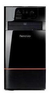 Pc Lenovo E200 4gb Hd 320 Teclado, Mouse, Monitor Completo.
