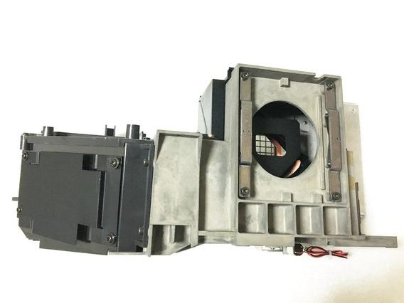 Tunel De Luz Projetor Sharp Vision Xv-z12000,xv-z10000