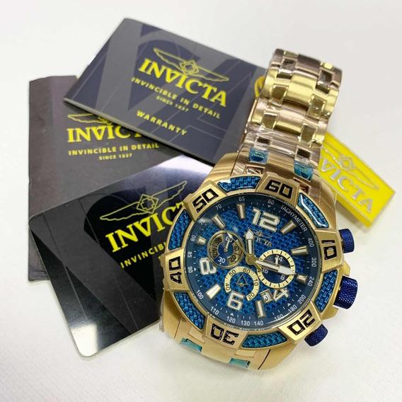 Relogio Invicta Pro Diver Tritnite Original Frete Grátis 12x