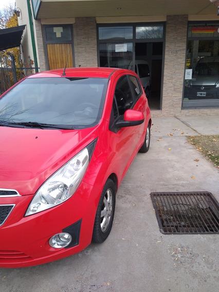 Chevrolet Spark 1.2 Lt 2011