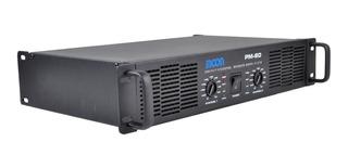 Potencia Amplif. Moon Mod.pm 60 60+60 Watt/ch .audiofer