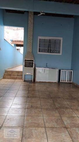 Casa Com 2 Dormitórios À Venda, 125 M² Por R$ 250.000 - Parque Santos Dumont - Guarulhos/sp - Ca0170