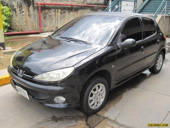 Peugeot 207 Desing