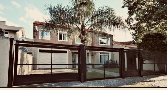 Casa En Venta Ituzaingó 5 Ambientes