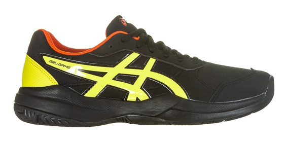 Tênis Asics Gel Game 7 Infantil Esporte - Indoor