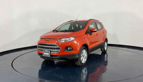 Imagen 1 de 15 de 115320 - Ford Eco Sport 2016 Con Garantía