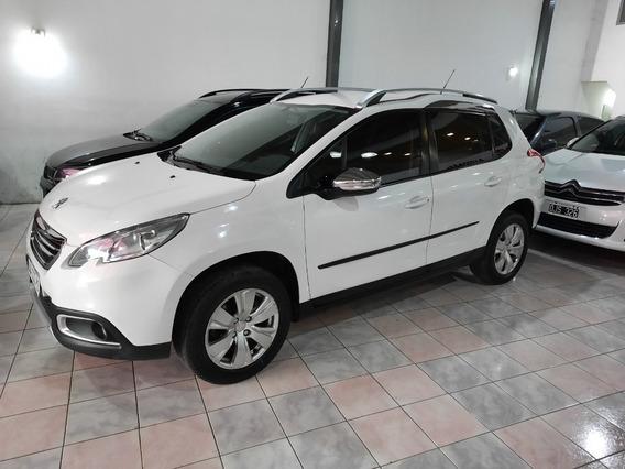 Peugeot 2008 Allure 1.6 2016