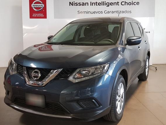 Nissan X-trail 2.5 Sense 2 Row Cvt 2017