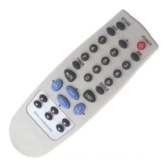 Controle Visiontec Vt700 Vt1000 Vt2000 Mais Barato Do Ml