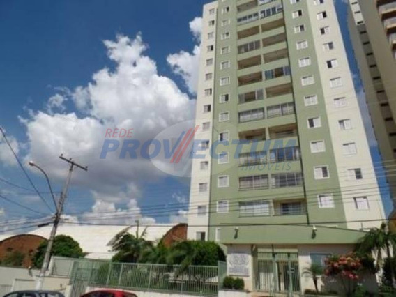 Apartamento À Venda Em Parque Industrial - Ap248796