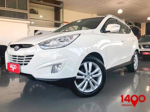 Hyundai Ix35 2.0 Aut.