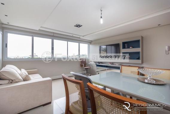 Apartamento, 2 Dormitórios, 65.31 M², Tristeza - 178862