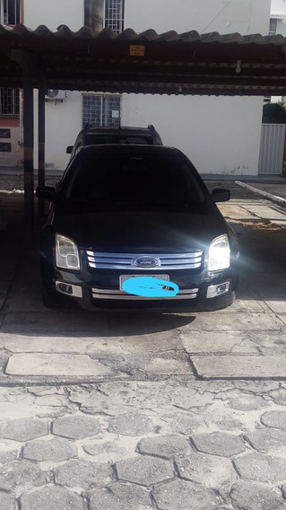 Ford Fusion 2.3 Sel Aut 2007/2007
