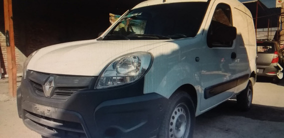 2016 Renault Kangoo Panel Estandar