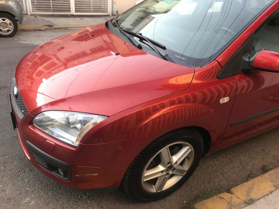Ford Focus Se Aa Ee At 2007