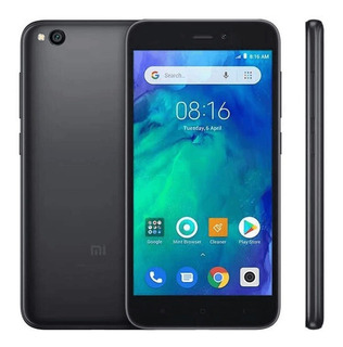 Celular Smartphone Xiaomi Redmi Go 16gb Mostruario