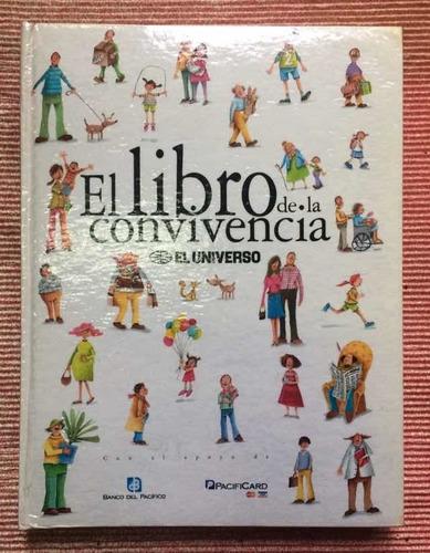 Manual De La Convivencia Humana Editorial El Universo