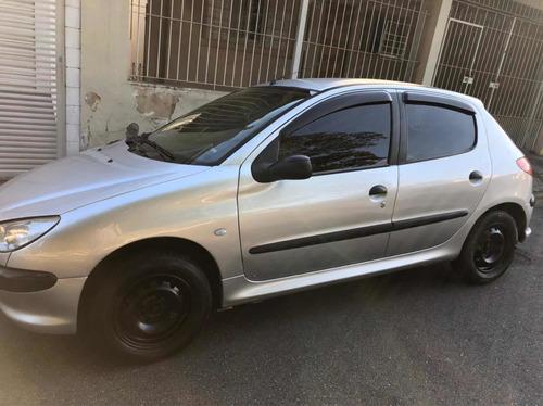 Peugeot 206 2008 1.4 Sensation Flex 5p