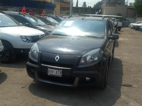 Renault Stepway 1.6 Outdoor Mt 2015