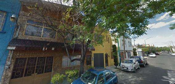 Casa De 2 Plantas Col Reforma Iztaccihuatl Remate Bancario